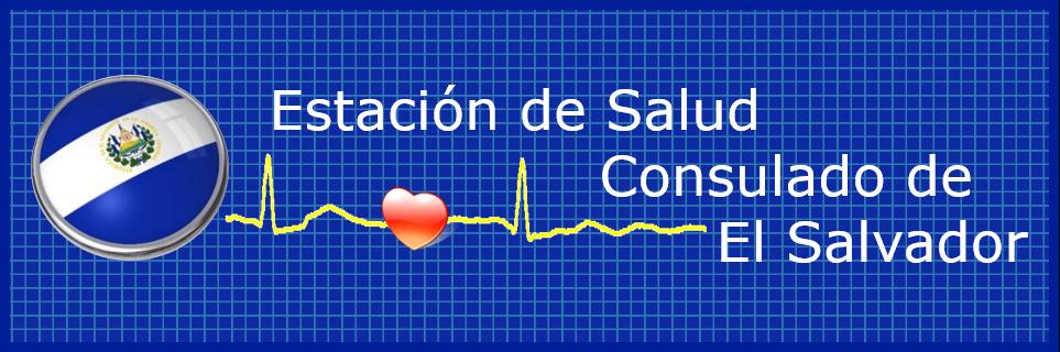 Estacion de Salud de El Salvador